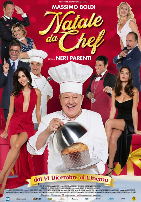 Natale da Chef a Pontoglio