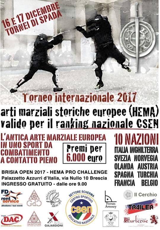 Torneo Internazionale Hema