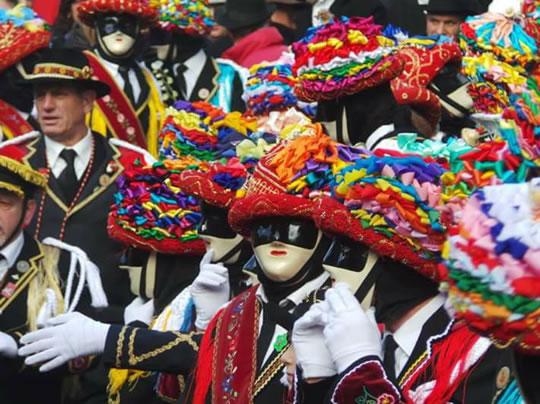 Carnevale Bagosso di Bagolino