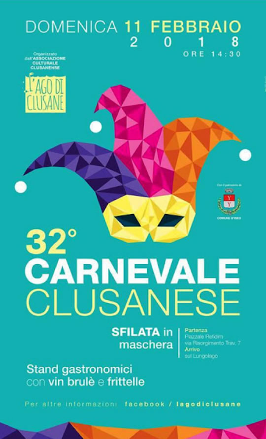 Carnevale Clusanese