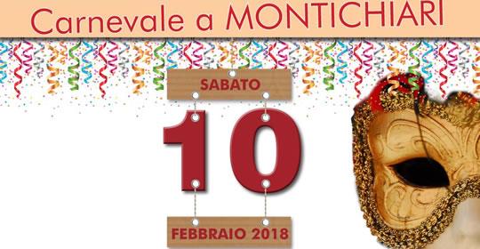 Carnevale a Montichiari