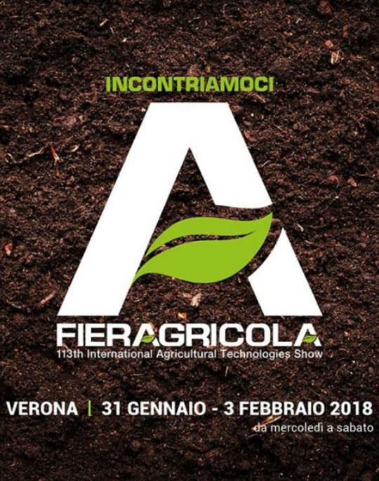 FierAgricola a Verona
