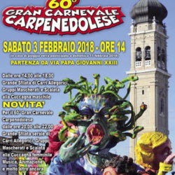 Gran Carnevale Carpenedolese