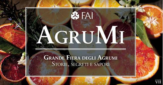 Grande Fiera degli Agrumi a Milano
