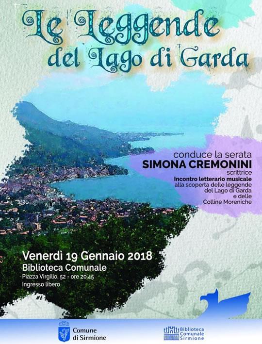 Le Leggende del Lago di Garda a Sirmione