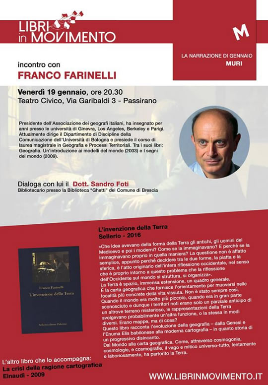 Libri in Movimento a Passirano