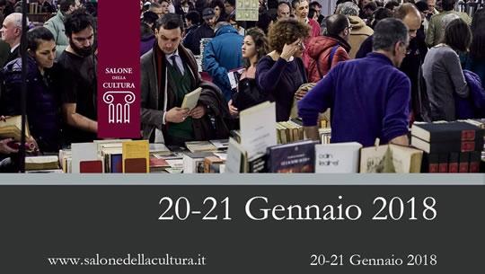 Salone della Cultura a Milano