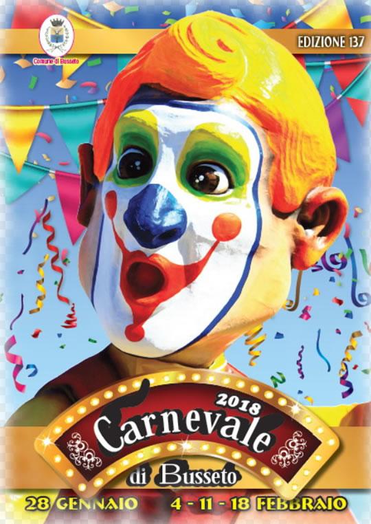 Carnevale di Busseto PR