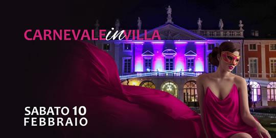 Carnevale in Villa a Rezzato