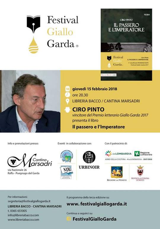 Festival Giallo Garda
