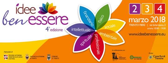 Idee BenEssere a Trento