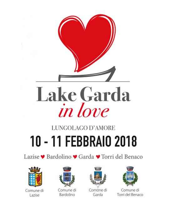 Lake Garda in Love