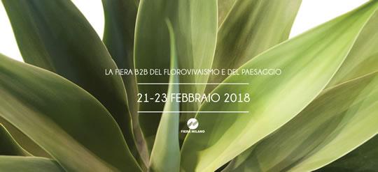 Myplant & Garden a Milano