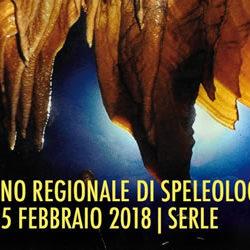 Raduno Regionale di Speleologia a Serle