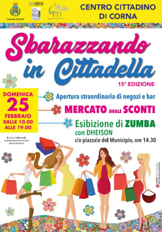 Sbarazzando in Cittadella a Darfo Boario Terme