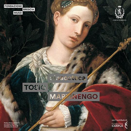 Apertura Pinacoteca Brescia