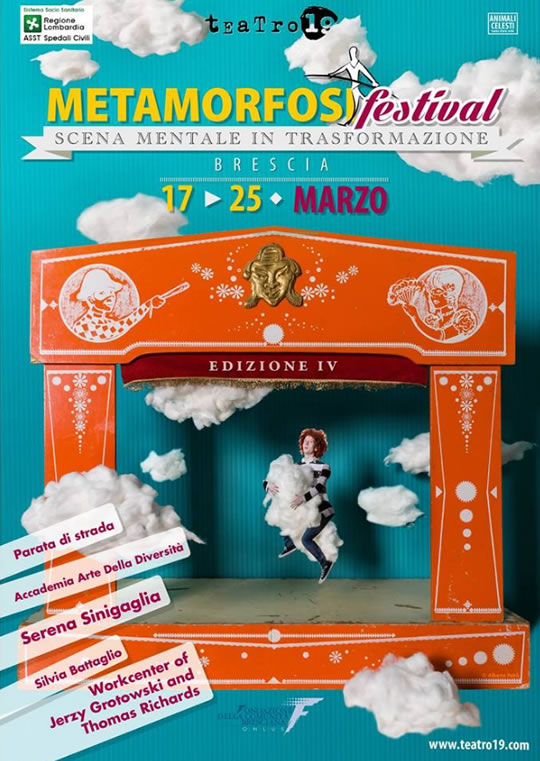 Metaforfosi Festival a Brescia