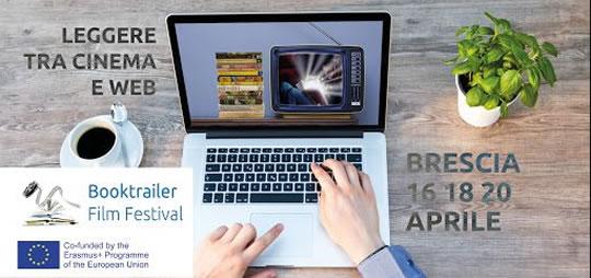 Booktrailer Film Festival a Brescia