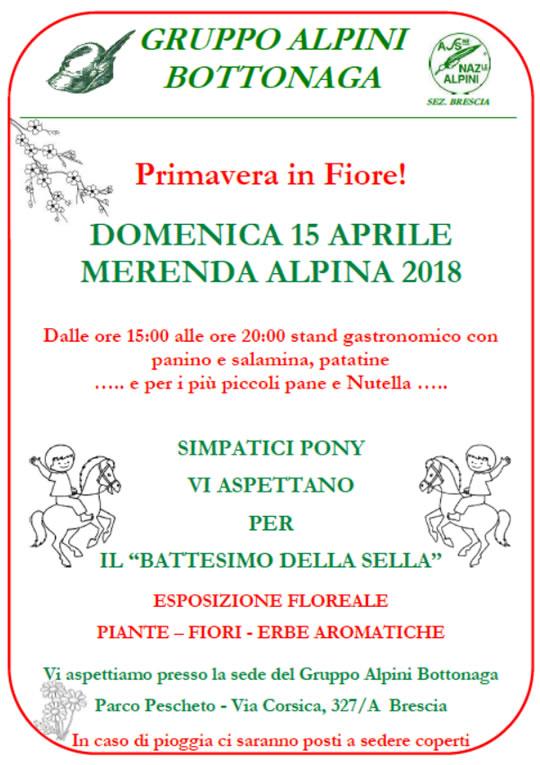 Primavera in Fiore a Brescia