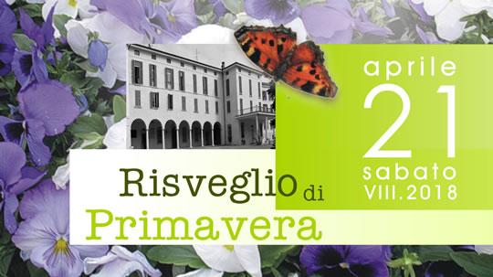 Risveglio di Primavera a Brescia