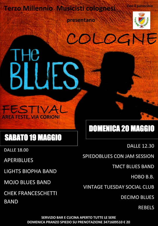 Cologne Blues Festival