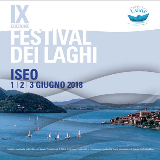 Festival dei Laghi a Iseo