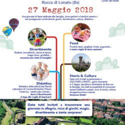 Viviparchi Festival 3.0 a Lonato