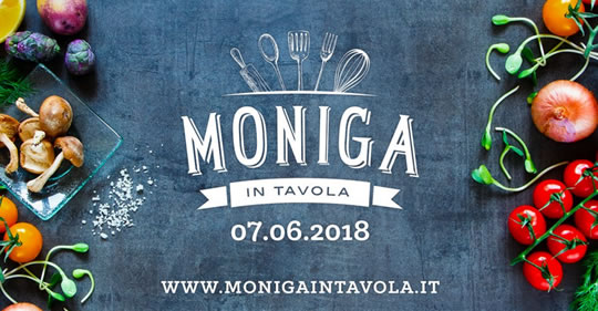 Moniga in Tavola
