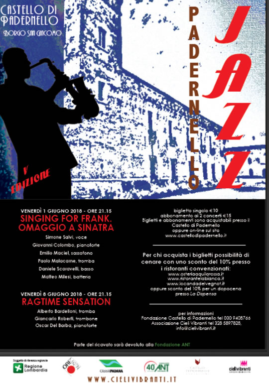 Padernello Jazz