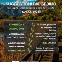 Suggestioni dal Sebino a Monticelli Brusati