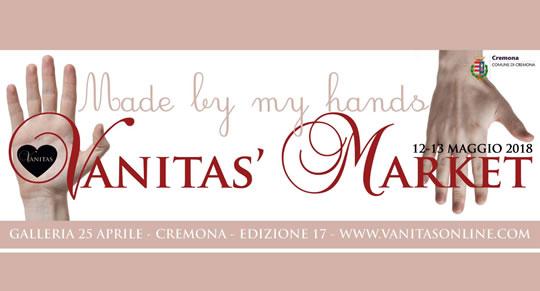 Vanitas' Market a Cremona
