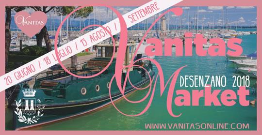Vanitas Market a Desenzano