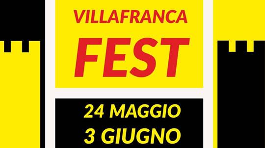 Villafranca Fest VR