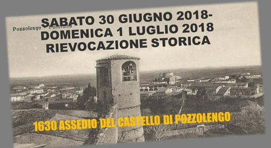 Assedio del Castello di Pozzolengo