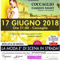 Coccaglio Fashion Night