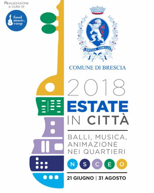Musica da ballo e d'ascolto - Estate in Città