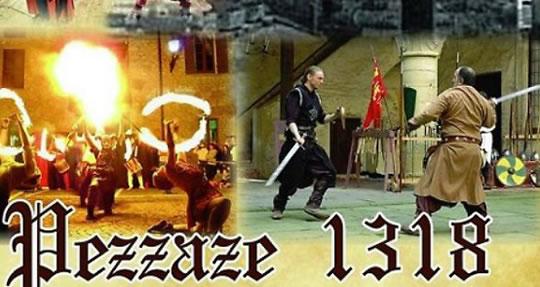 Festa Medievale a Pezzaze