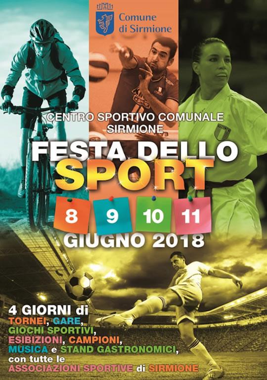 Festa dello Sport a Sirmione