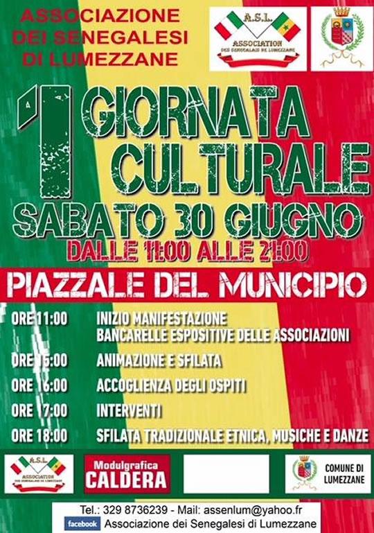 Giornata Culturale a Lumezzane