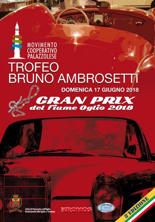 Gran Prix sul Fiume Oglio a Palazzolo