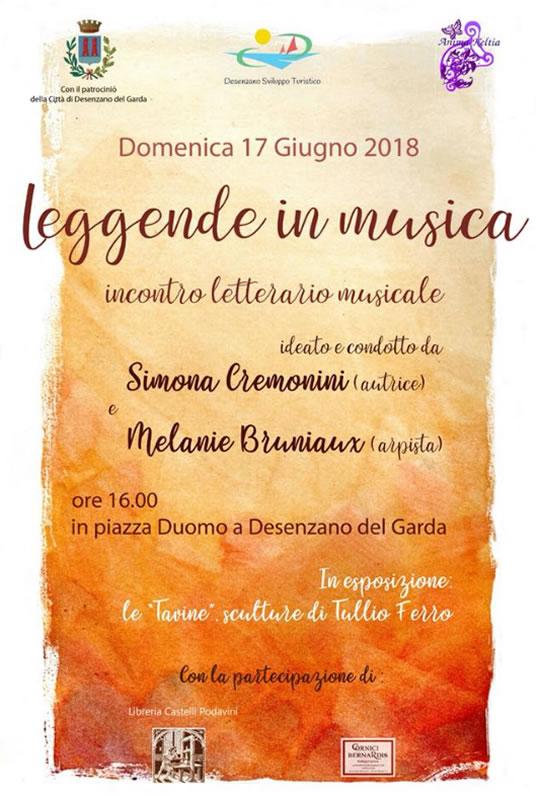 Leggende in Musica a Desenzano