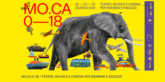 MO.CA. 0-18 A Brescia