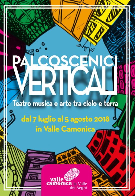 Palcoscenici Verticali in Valle Camonica