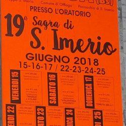 Sagra di S. Imerio a Offlaga