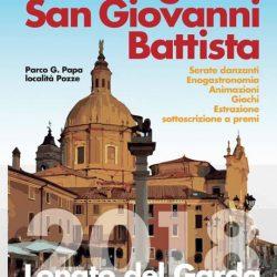Sagra di San Giovanni Battista a Lonato