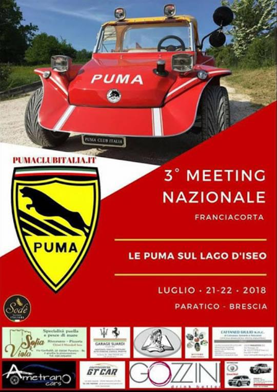 3 Meeting Nazionale Puma a Paratico