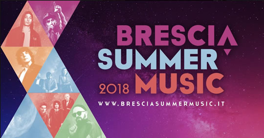 Brescia Summer Music