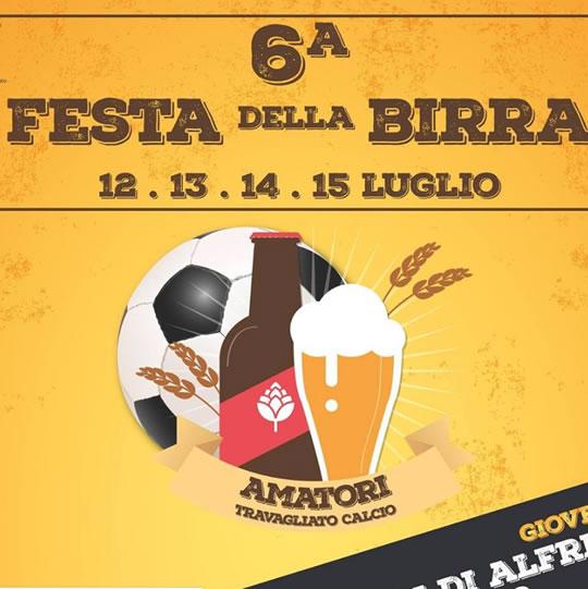 Festa della Birra a Travagliato