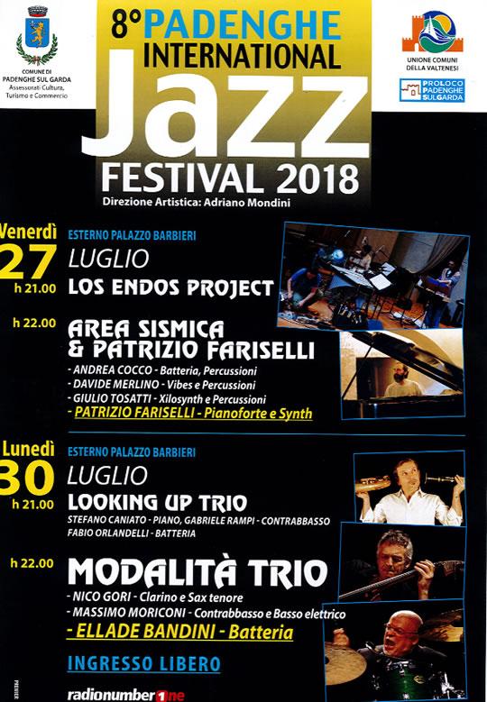 Jazz Festival a Padenghe