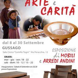 Arte e Carità a Gussago